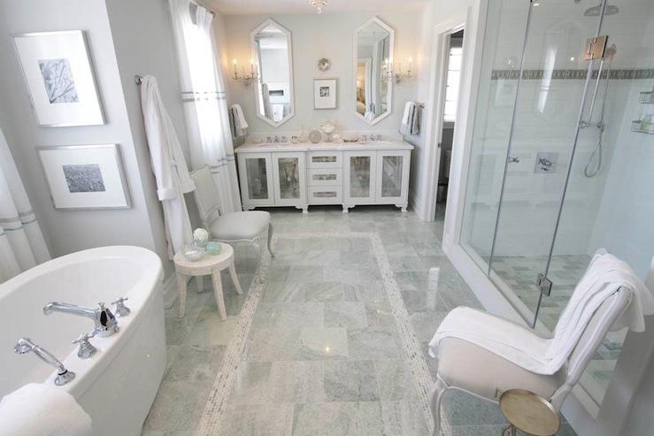 Celebrated style sarah richardson master of neutrals for Sarah richardson bathroom designs