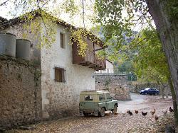 Tudanca de Ebro