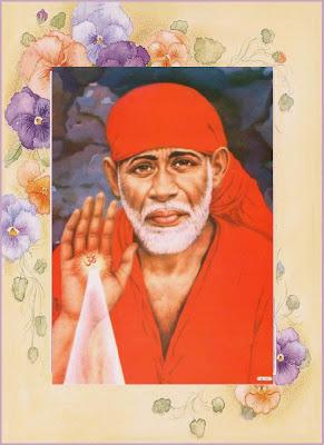 A Couple of Sai Baba Experiences - Part 185