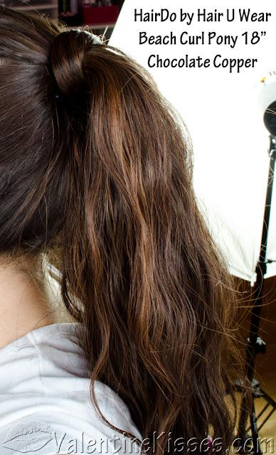 Hairdo By Hairuwear 18 Layered Hair Extension 114