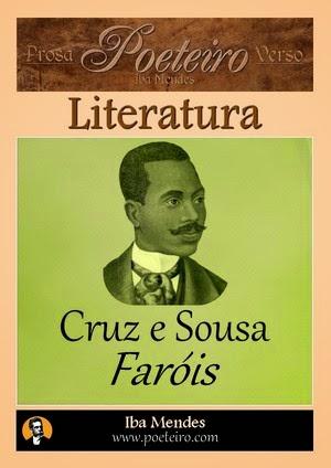 Faróis, de Cruz e Sousa