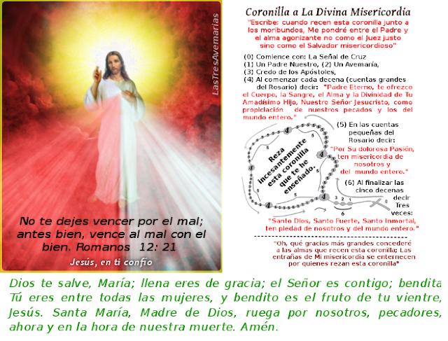 imagen de jesus misericordia