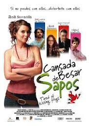 Cansada de besar sapos (2006)