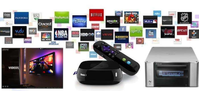 Roku Channels Science & Technology - Tech Channels