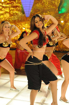 Ileana latest gallery