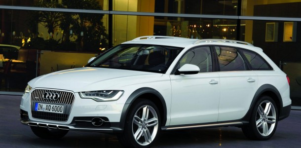2013 audi a6 allroad release date price interior features. Black Bedroom Furniture Sets. Home Design Ideas