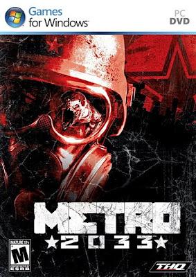 Metro 2033 - Razor1911