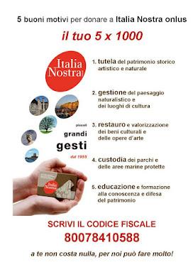 Italia Nostra onlus