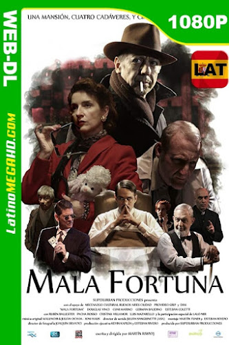 Mala fortuna (2017) Latino HD WEB-DL 1080P ()