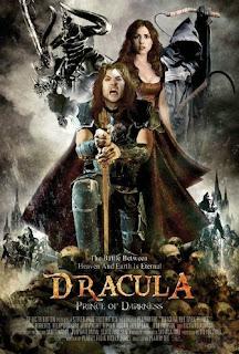 Watch Dracula: The Dark Prince (2013) movie free online