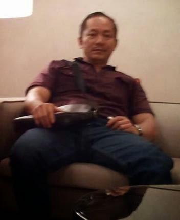'John Doe' in the Vhong Navarro case is Edgardo Sampana