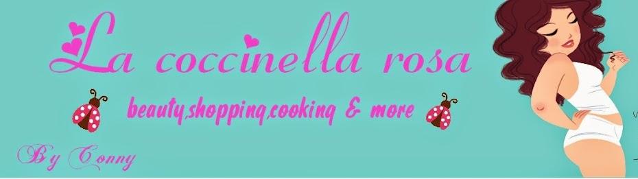 La coccinella rosa -Il blog-