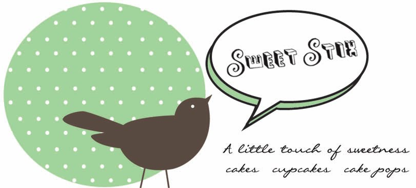 Sweet Stix - A Little Touch of Sweetness