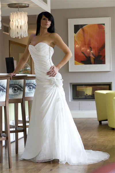 Victoria Kay Bridal Gowns