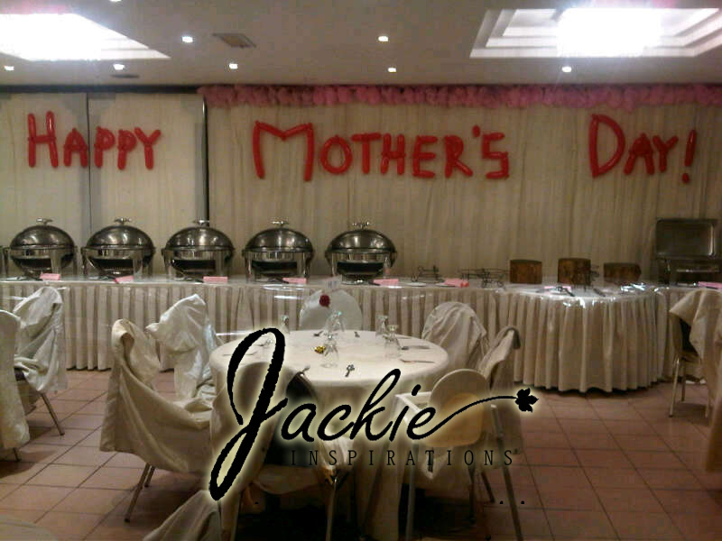 Balloon decorations for weddings birthday parties