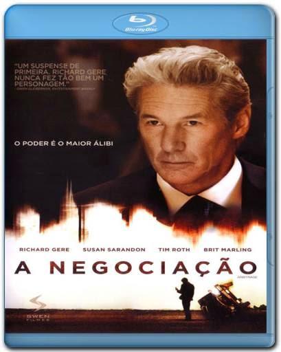 Filme A Negociação