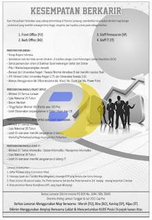 Lowongan Kerja BANK Juli 2015, Loker BANK Terbaru di Lampung