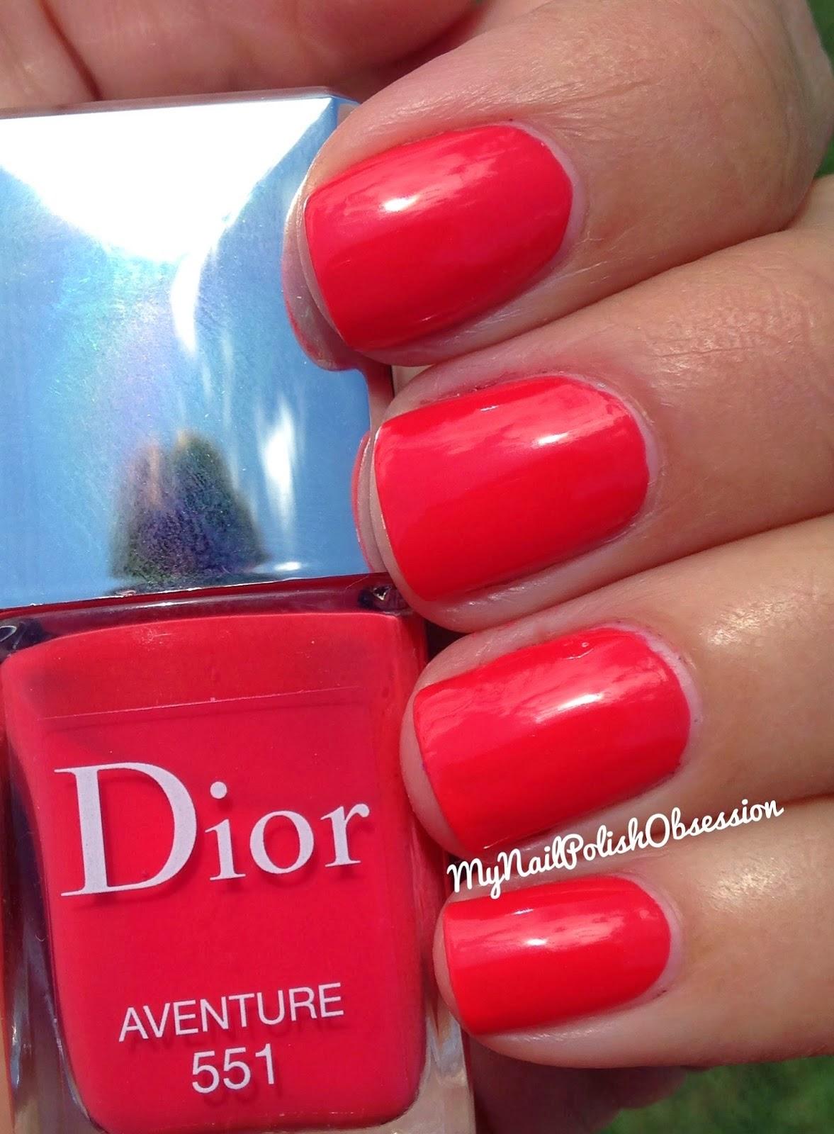 Dior Aventure