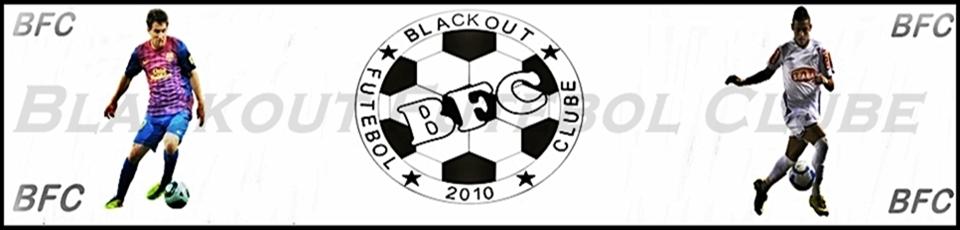 Blackout Futebol Clube