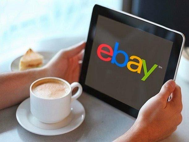 eBay Hackeado: pide a todos sus usuarios que cambien contraseñas.