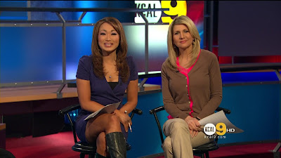 Suzie Suh KCAL 9 http://appreciationofbootednewswomen.blogspot.com/2012/05/how-did-i-miss-booted-suzie-suh.html