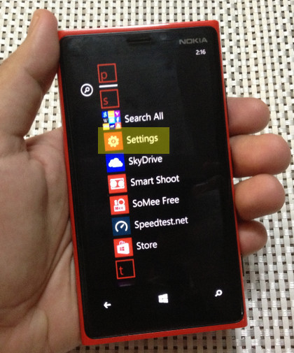 upgrade nokia lumia, nokia amber update