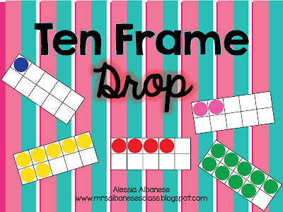 https://www.teacherspayteachers.com/Product/Ten-Frame-Drop-A-Math-Game-FREEBIE-1900726