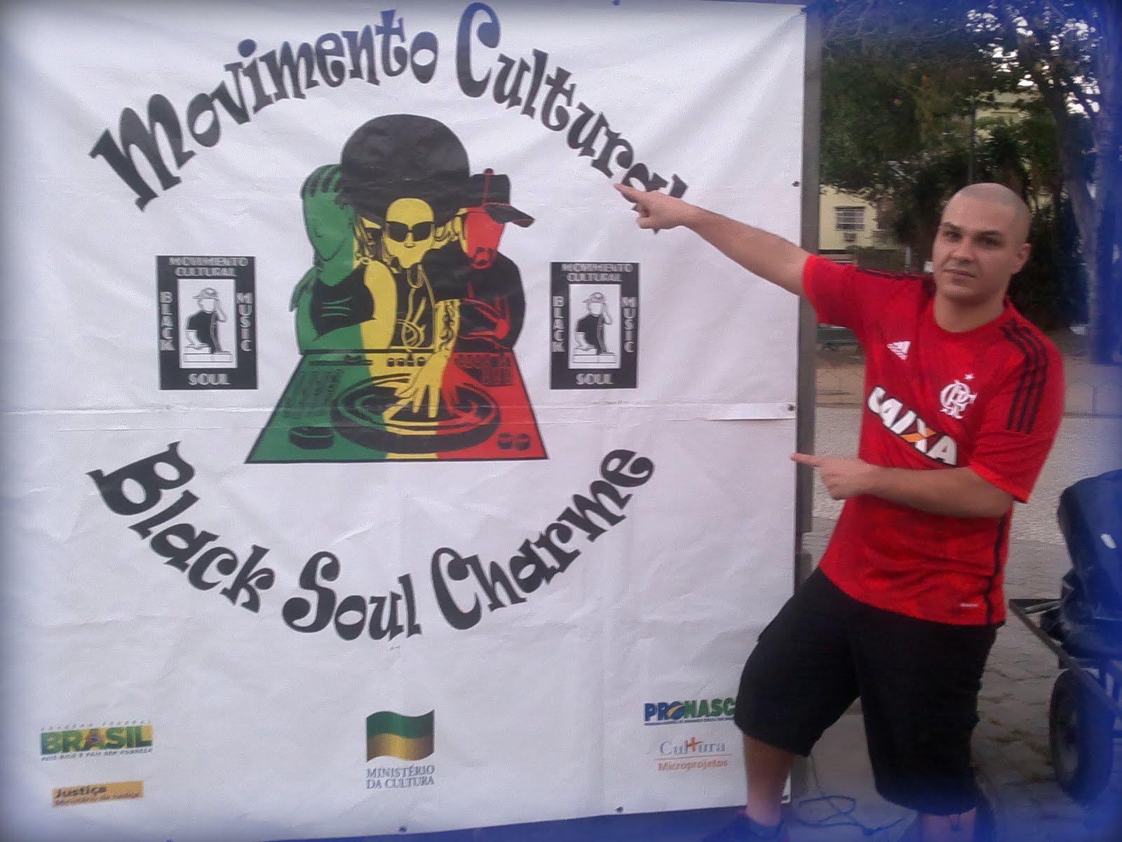 Movimento Cultural Black Soul Charme