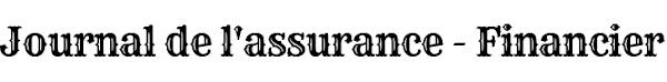 Journal de l'assurance