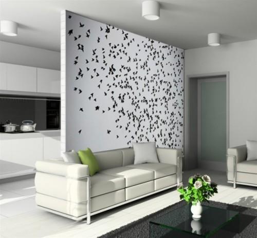 Kid Room Wall   Wallet Decoration Ideas. Interior Design and Decoration  Decorations for the Room Walls