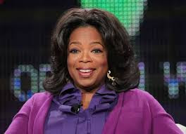 Oprah is Forbes' 2013 World's Most Powerful Celebrity