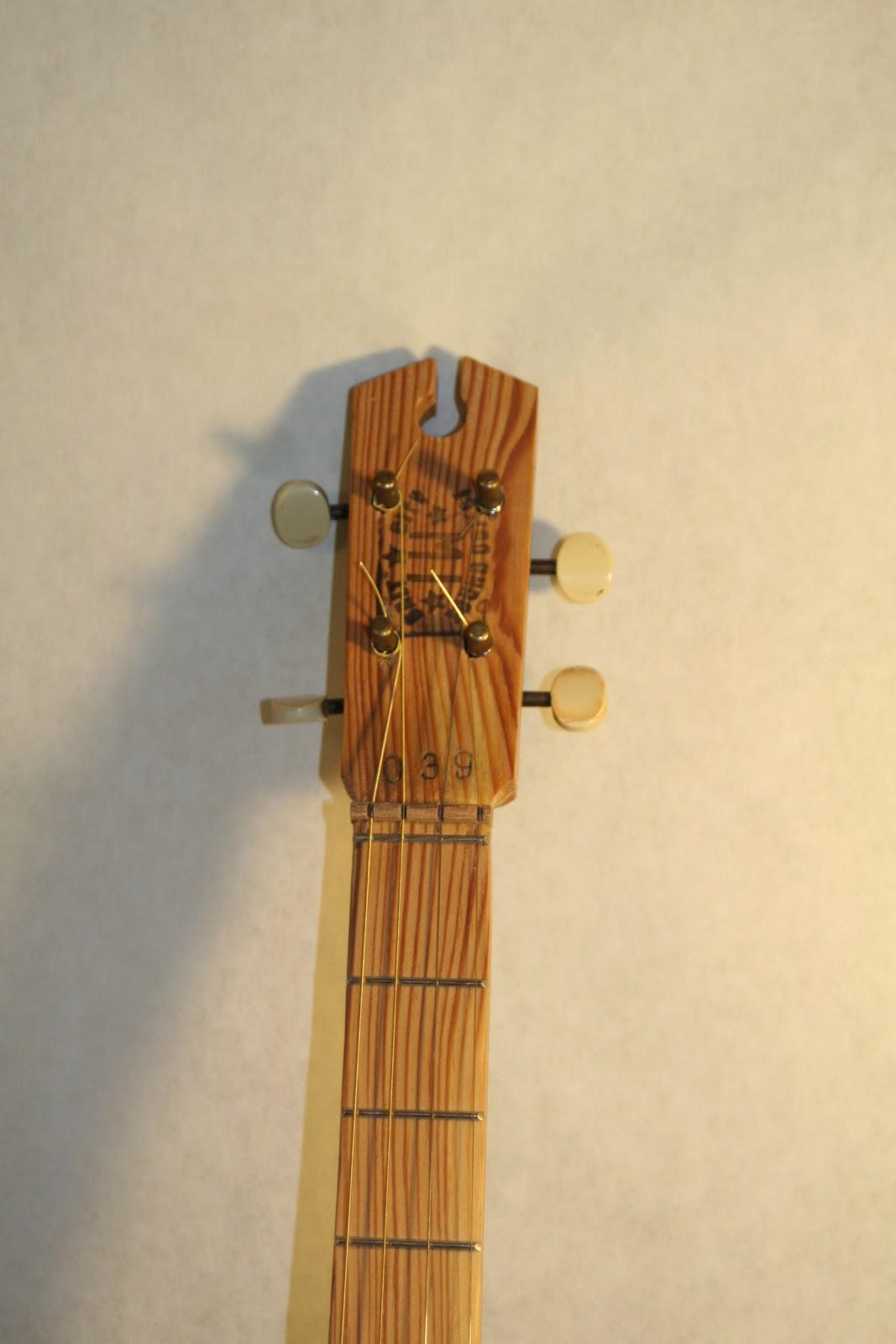 Salt City Found-Object Instrument Works: 2012