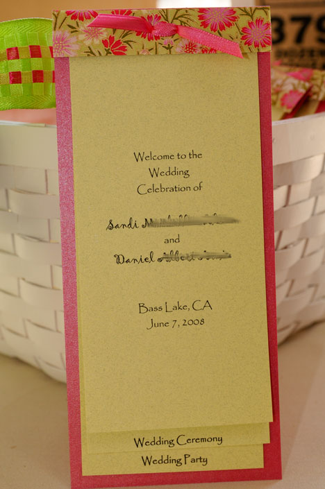 baby shower wording real party apple green fuschia lakeside