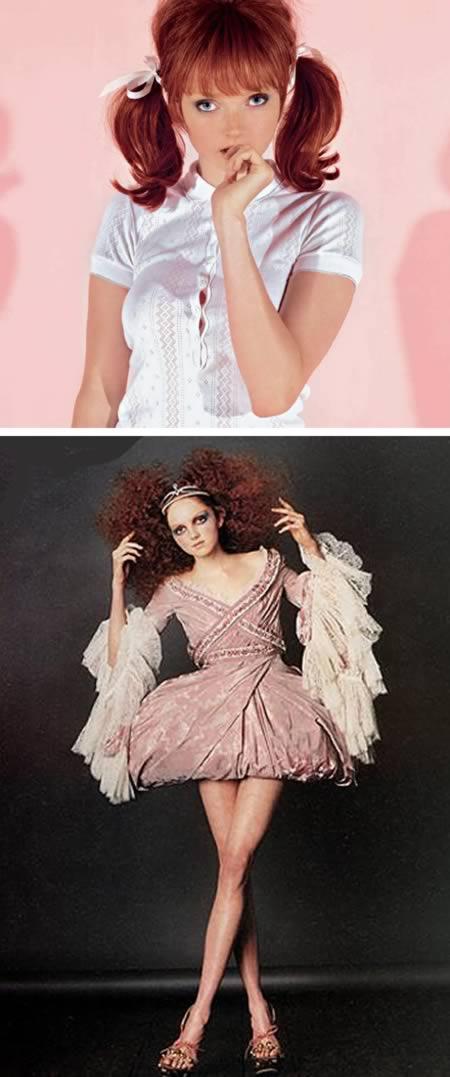 10 Foto Wanita Yang Mirip Boneka Di Seluruh Dunia - Remaja Males