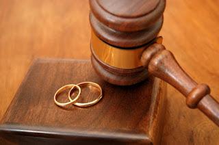 Disolución del consorcio conyugal por decisión judicial