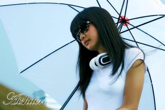 Foto Mikha Tambayong HOT