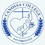 canossa college logo