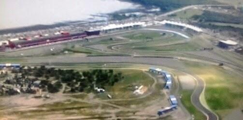 Circuito Terma de Río Hondo