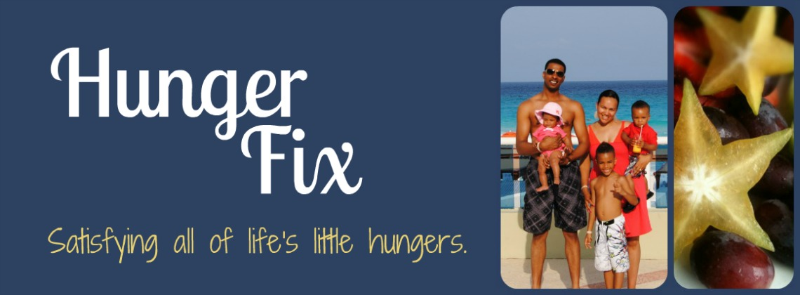 Hunger Fix