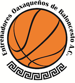 Asociación de Entrenadores Oaxaqueños de Baloncesto