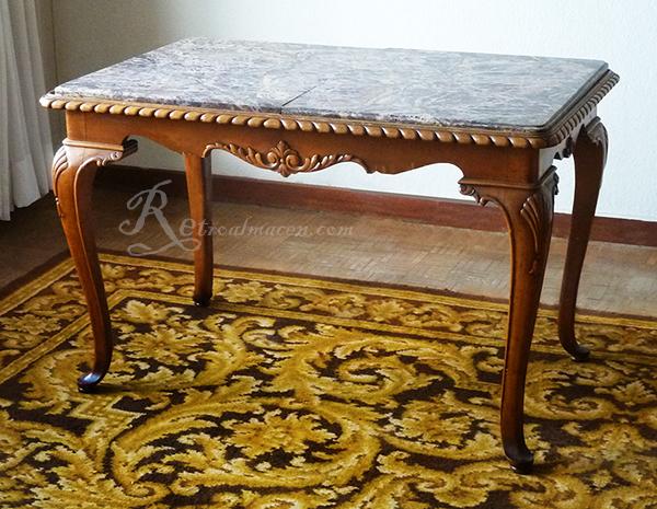 Retroalmacen tienda online de antig edades vintage y for Consolas antiguas muebles
