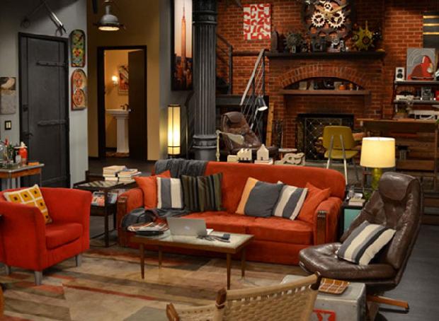 Dorothea le sette regole per arredare in stile newyorkese for Appartamento stile newyorkese