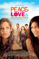 Watch Peace, Love, & Misunderstanding Movie