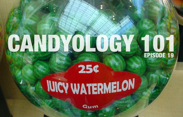 Sometimes Foodie: Candyology101 Episode 19: Lemonade, Cotton Candy ...