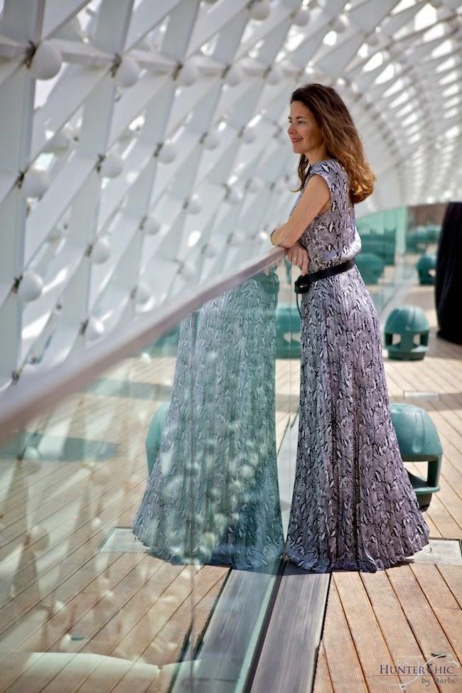 Michael Kors-que me pongo-RedBullAirRace-blog de moda-Abu DhabiBloguer de moda