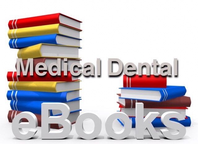 Med Dent Ebooks