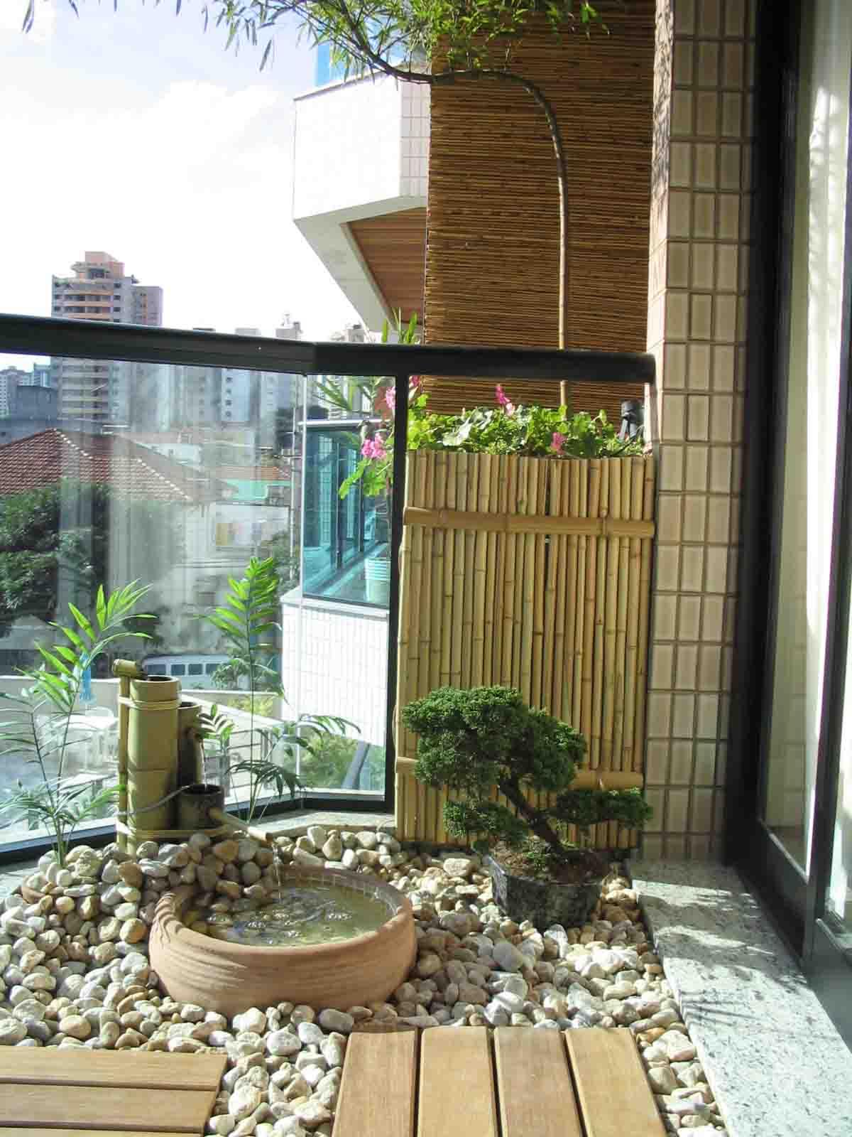 mini jardim curitiba:Caminho das Pedras Paisagismo : Decoração de Jardins com Pedras