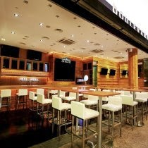 Singapore bars
