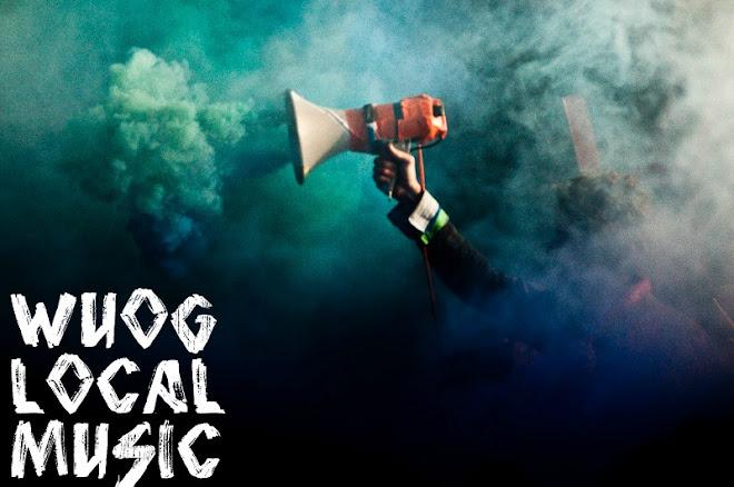 wuog local music