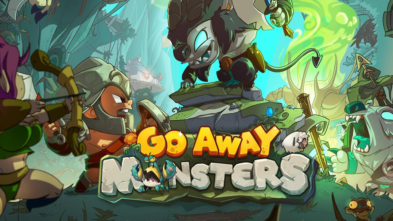 Go Away Mos : Defend Empire Gameplay IOS / Android